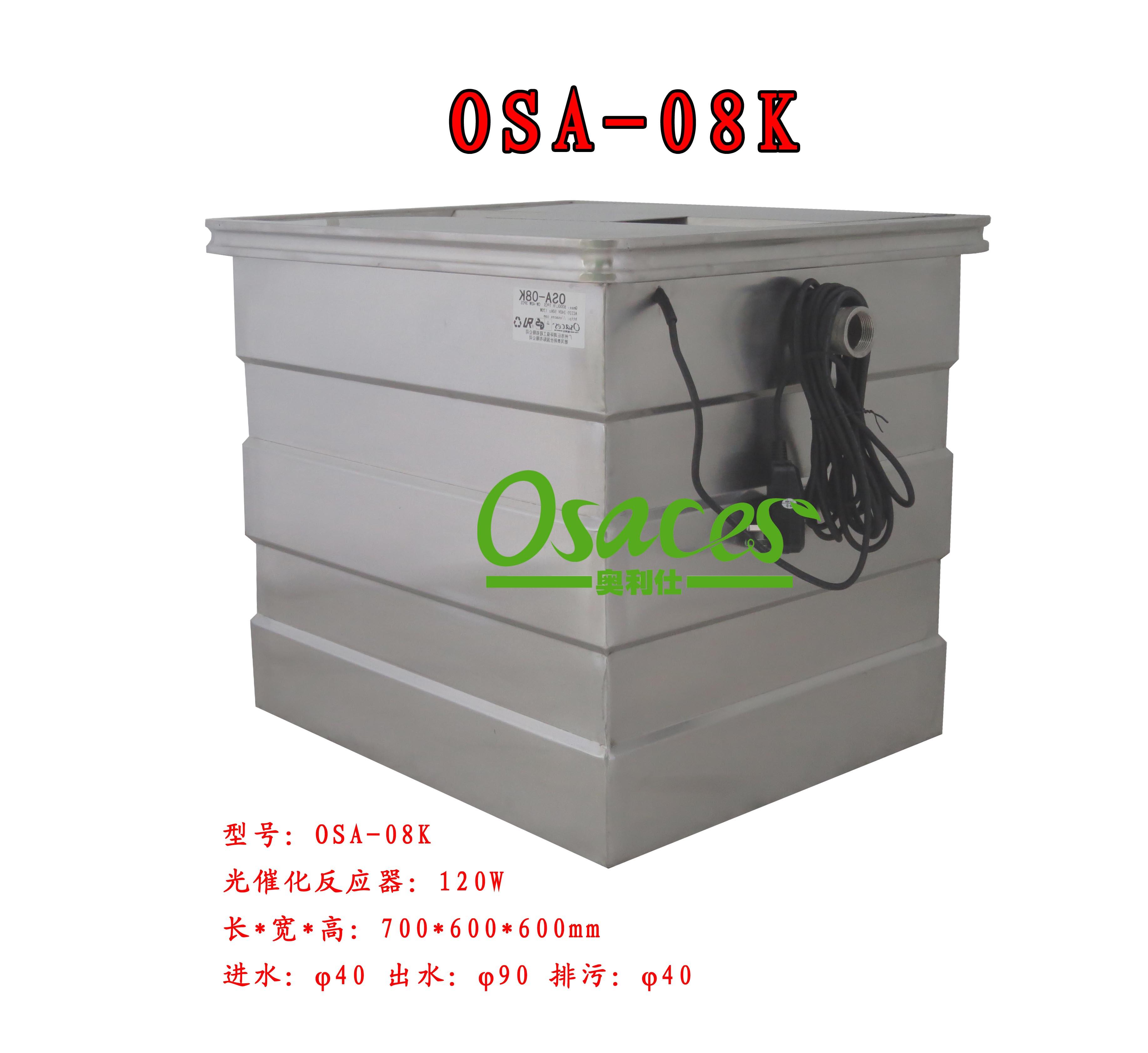 OSA-08K